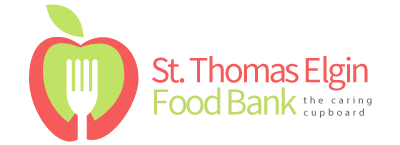 st thomas elgin food bank